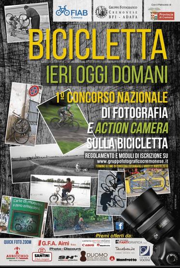 1^ concorso nazionale fotografico e di action camera
