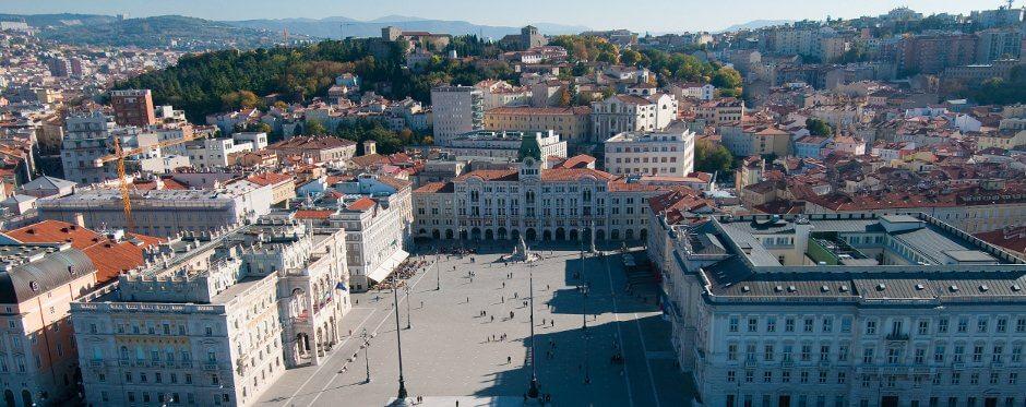 Trieste Fiab Cremona