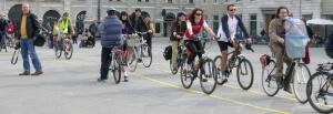 Mobilità ciclistica e pianificazione urbanistica vanno di pari passo