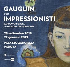 Andiam per mostre: Guaguin e gli impressionisti Padova e Il castello del Catajo