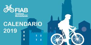 Calendario FIAB Cremona 2019