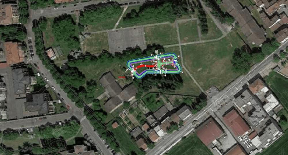 educazione stradale parco-sartori